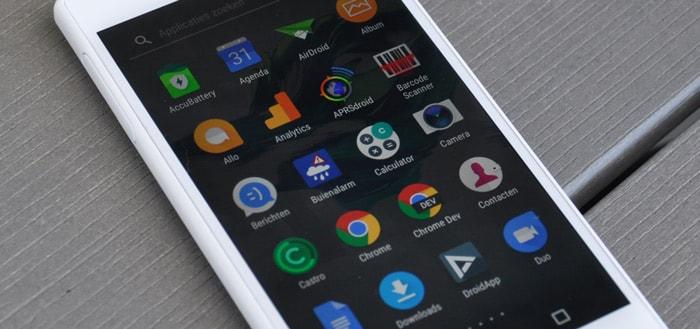 Onderzoek: dit zijn de meest populaire apps onder Nederlanders van 2016