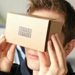 Cardboard-app krijgt nieuwe demo met indrukwekkende Poolreis