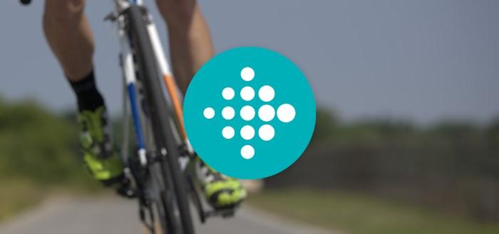 Fitbit gezondheidstracker krijgt nieuwe frisse Android app