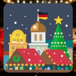 Kerstmarkten Duitsland: alle informatie met deze handige app