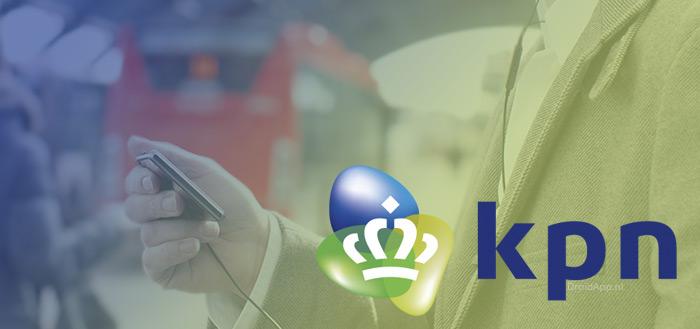 KPN lanceert nieuwe abonnementen met grotere databundels; ook voor bestaande klanten
