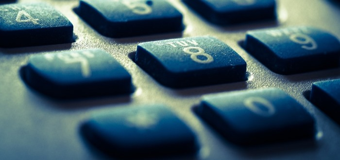 Bellen naar 0900-klantenservice nummers flink goedkoper geworden