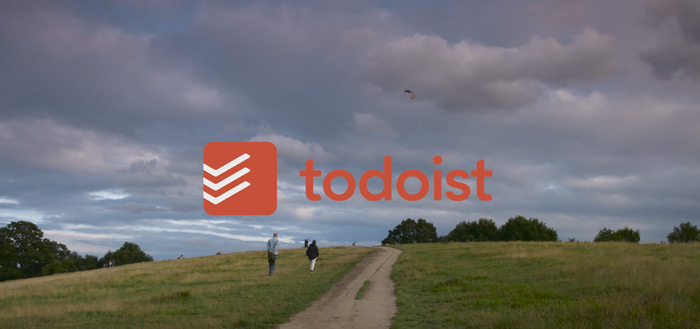 Todoist update: nieuwe Smart Schedule functie laat je 'slimmer' taken uitstellen
