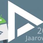DroidApp Jaaroverzicht 2016: Het beste van Android, Google en meer dit jaar