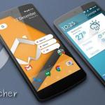 ADW Launcher 2 eindelijk in Play Store: Nougat-functies voor iedereen