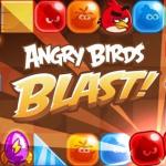 Angry Birds Blast uitgebracht: nieuwe, vermakelijke puzzelgame