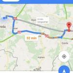 Google Maps 9.42.3