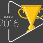 Google Play presenteert: dit zijn de beste apps, games en meer van 2016