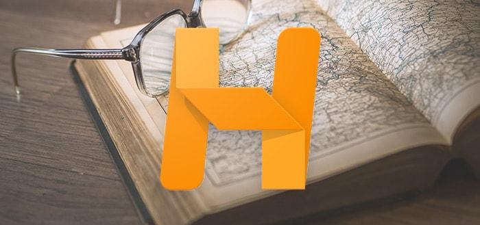 Historische Kalender app: de belangrijkste informatie uit de geschiedenis