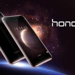 Honor Magic aangekondigd: smartphone met geheel eigen design