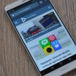 Huawei Mate 9 ontvangt software-update B138 met verbeteringen