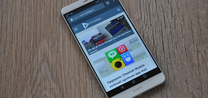 Nokia 8 ontvangt beveiligingsupdate oktober, Huawei Mate 9 update van september