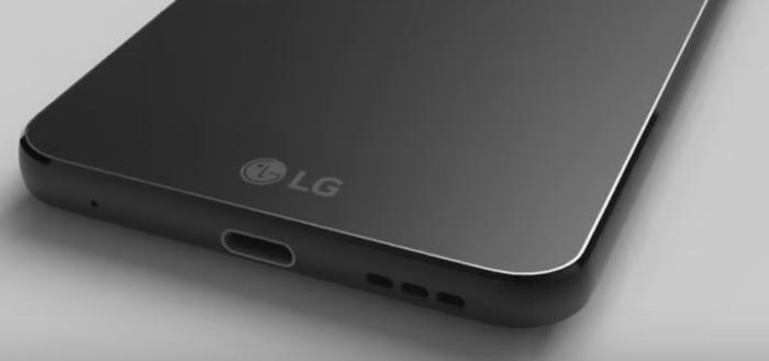 LG G6 scherm laat zich zien; definitief Snapdragon 821 en beste audio-beleving dankzij Quad-DAC