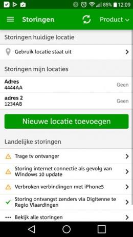 MijnKPN app 3.16