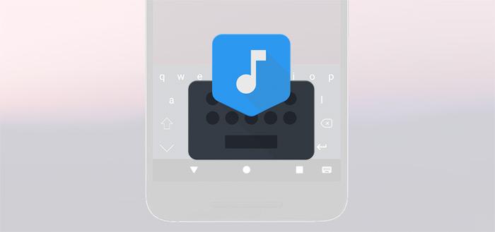 MusicalKeyboard: een toetsenbord voor de muziekliefhebber