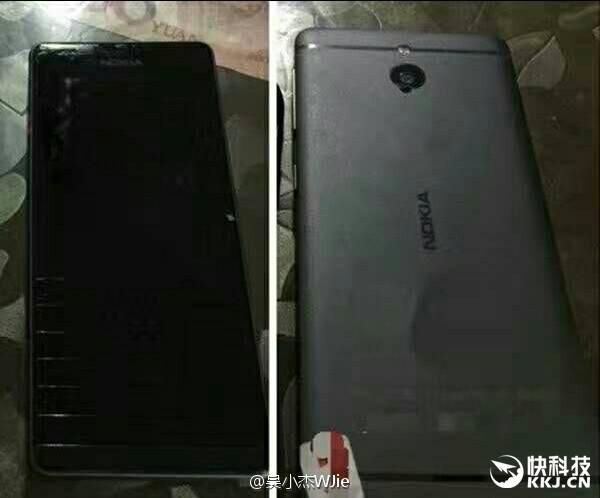 Nokia P