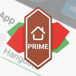 Nova Launcher Prime in de aanbieding voor de feestdagen voor 50 eurocent
