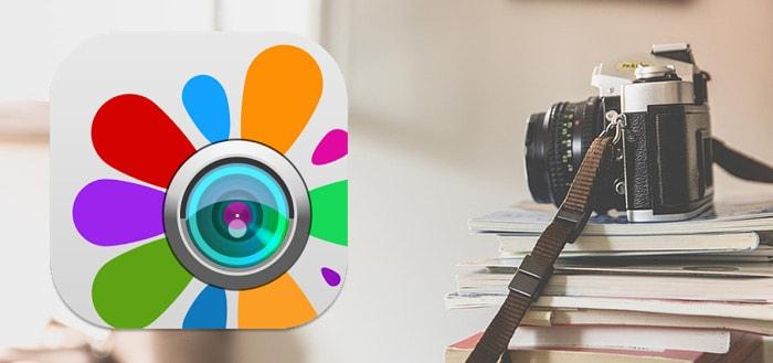 Fotobewerker Photo Studio Pro voor Android afgeprijsd naar 10 eurocent