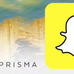Snapchat test Prisma-integratie: filters voor je Snaps
