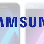 Samsung Galaxy A5 (2017) persfoto en specs uitgelekt; A-serie voortaan waterbestendig