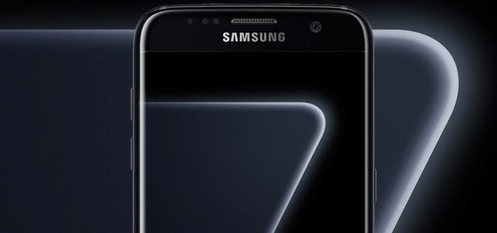 Galaxy S7-serie krijgt beveiligingsupdate april, Oreo volgt spoedig