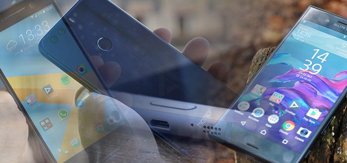 Onderzoek: Nederlanders zijn erg trouw aan Samsung; minder aan LG