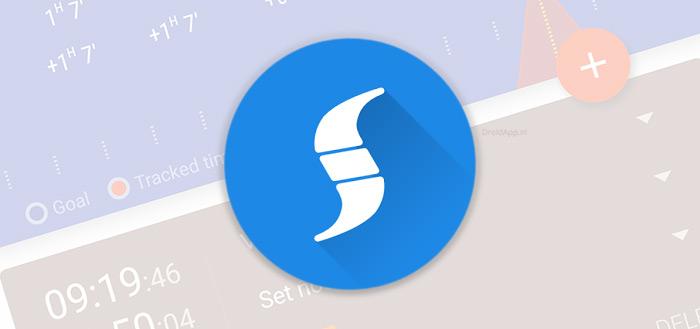 Swipetimes Time Tracker: schitterende app geeft inzicht in taken en bezigheden