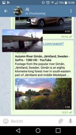 telegram 3.15 picture-in-picture