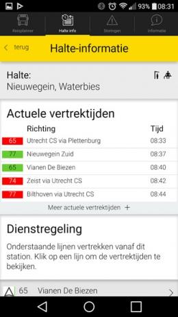 U-OV app