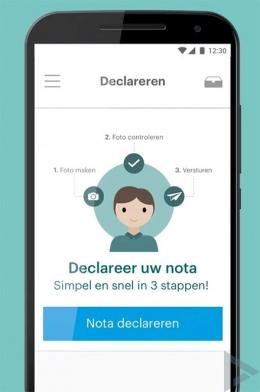 VGZ app