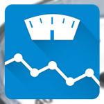 WeightFit: hou je gewicht in de gaten met deze handige app