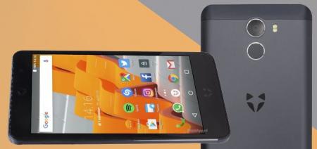 Wileyfox begint uitrol Android 8.1 Oreo voor hele Swift 2-serie