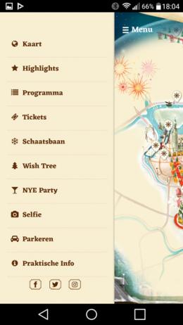 Winterland Breda app
