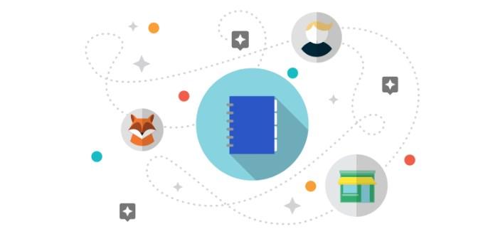 Google Contacten applicatie krijgt nieuw icoon en functionaliteiten