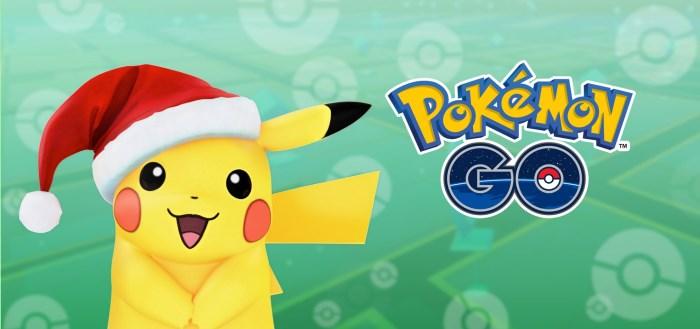 Pokémon Go heeft nu 100 nieuwe Pokémon plus speciale Pikachu