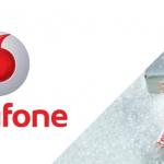 Vodafone geeft klanten onbeperkte databundel op kerstdagen