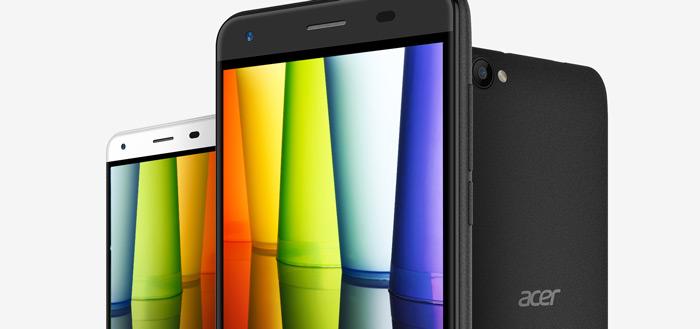 Acer Liquid Z6E: prima smartphone tegen betaalbare prijs komt naar Nederland
