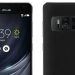 Details nieuwe Asus ZenFone AR met Tango naar buiten gebracht