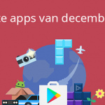 De 10 beste apps van december 2016
