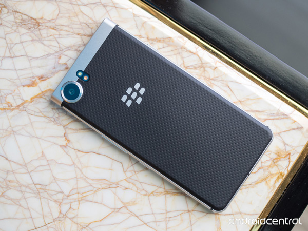 BlackBerry Mercury DTEK70