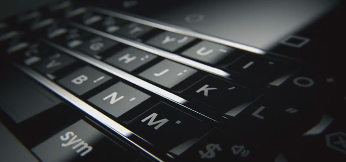 BlackBerry 'Mercury': hands-on foto's en nieuwe preview; introductie tijdens MWC