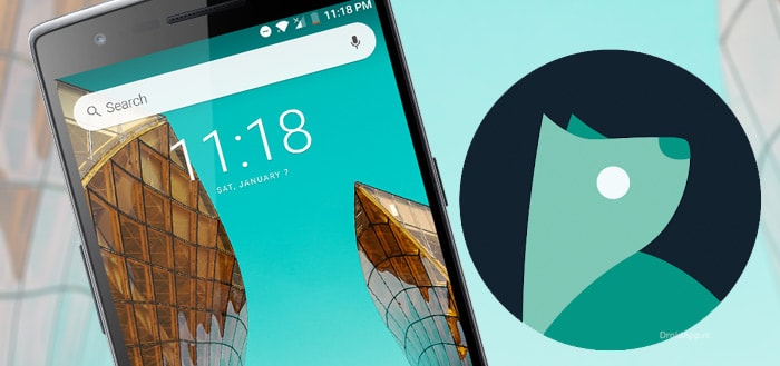 Evie Launcher: een minimalistische, maar complete launcher voor Android