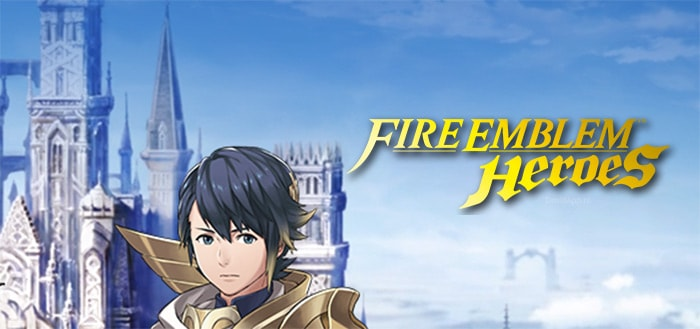Nintendo kondigt Fire Emblem Heroes aan voor Android