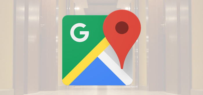 Google Maps 9.44.3 brengt hotelvoorzieningen beter in beeld (+ APK)