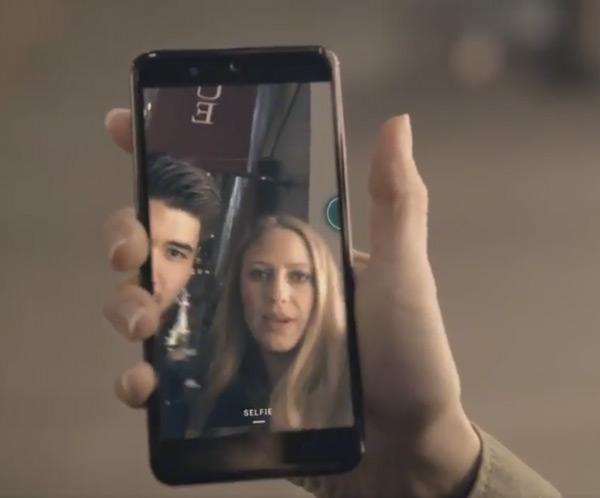 HTC Sense Touch