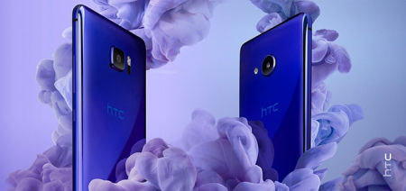 HTC U Play Ultra