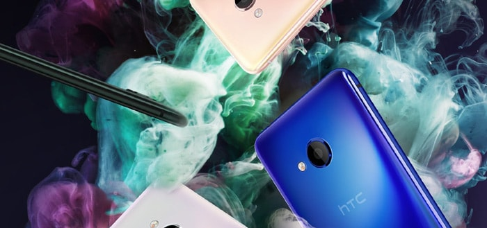 HTC en Google praten in vergaande gesprekken over overname