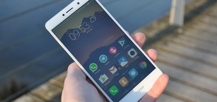 Honor 6X review: nette smartphone met aandachtspunten