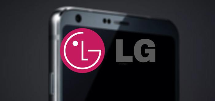 LG G6 eerste officiële foto toont metalen frame; geen Snapdragon 835 dankzij Samsung