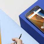 Moto G4 krijgt eind januari de update naar Android 7.0 Nougat in Europa